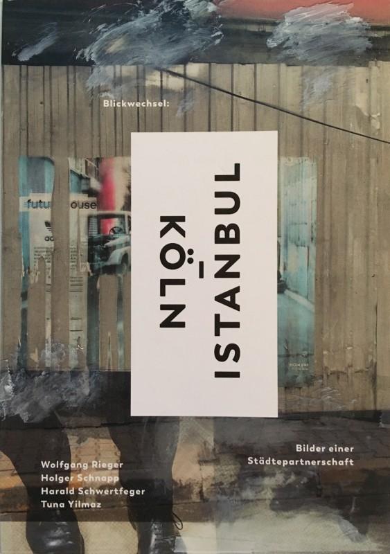 Cover Köln-Istanbul